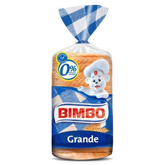 PAN SANDWICH BIMBO 375 GR