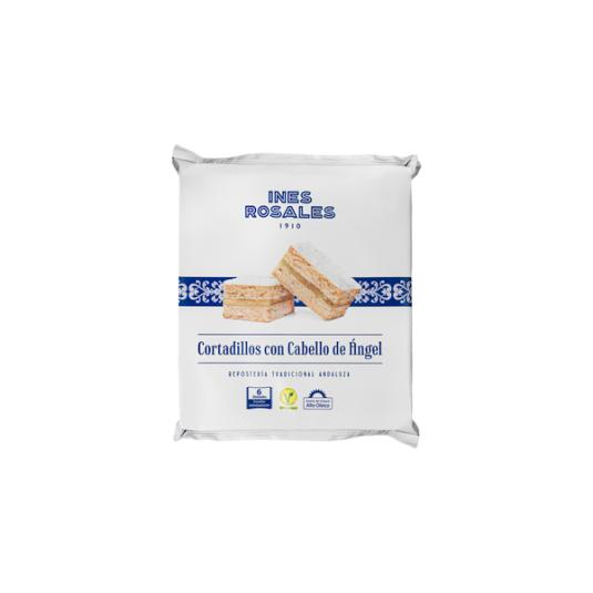 CORTADILLO R/C.ANGEL INES ROSALES