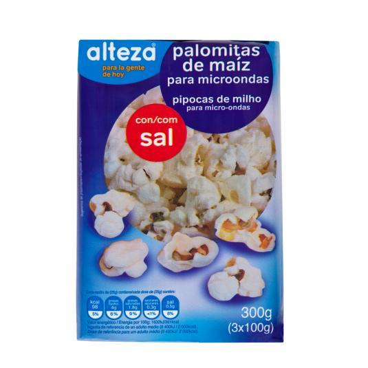 PALOMITAS C/S MICRO. ALTEZA P-3