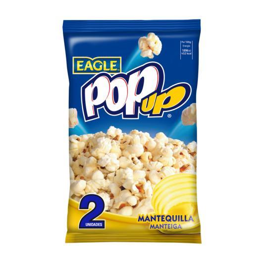 POP UP 2 MANTEQUILLA