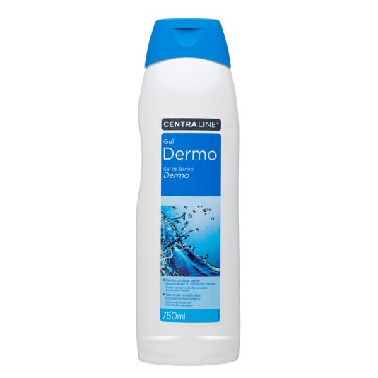 GEL DERMOPROTECT.CROWE 750 ML