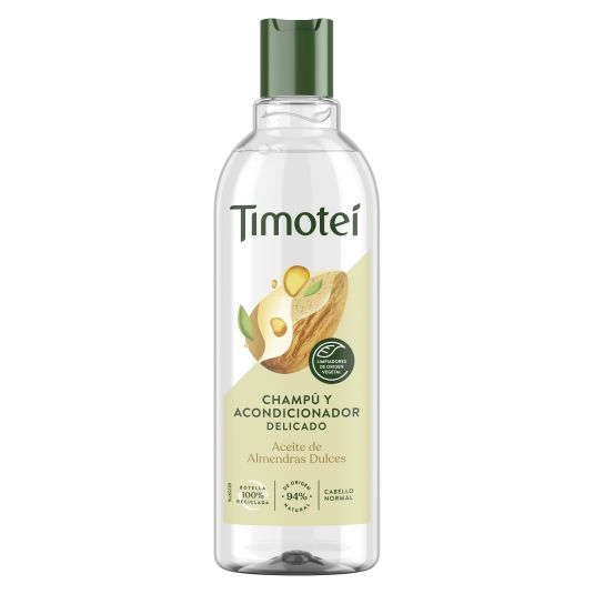 TIMOTEI 2 EN 1 DELICADO 400 ML