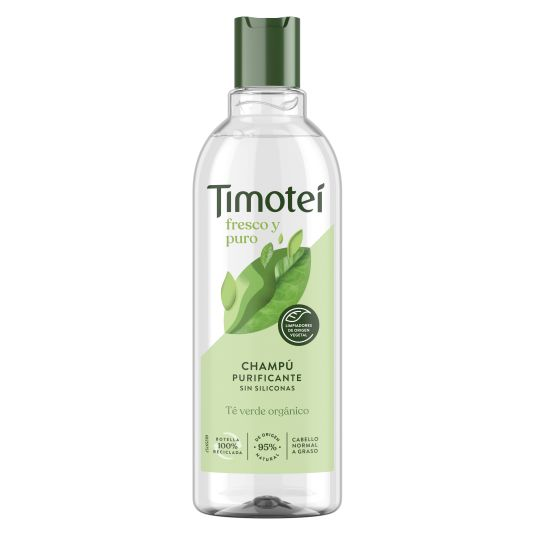 TIMOTEI FRESCO Y PURO 400 ML