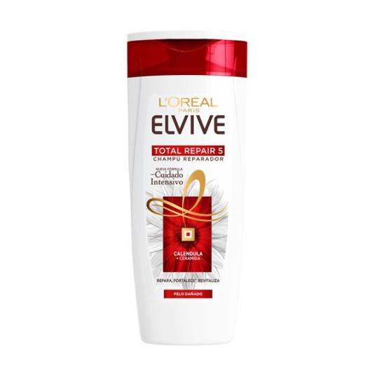 CHAMPU TOTAL REPAIR ELVIVE 370 ML