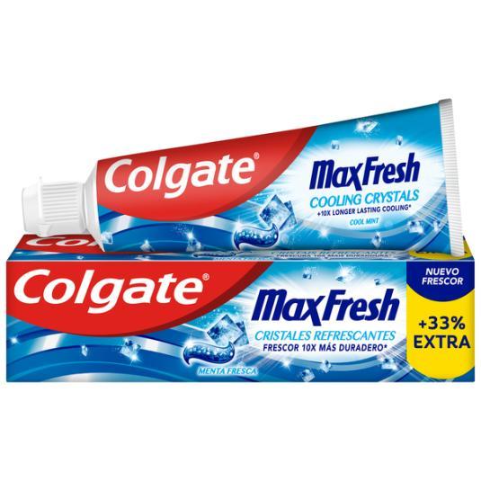 DENTR.COLGATE MAX FRESH 75 ML