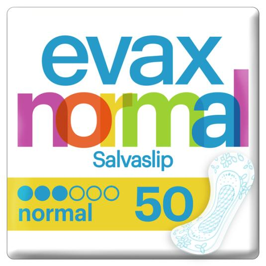 SALVASLIP EVAX NORMAL 44 +6 UD