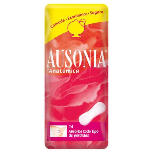 AUSONIA ANATOMICA 14 UD