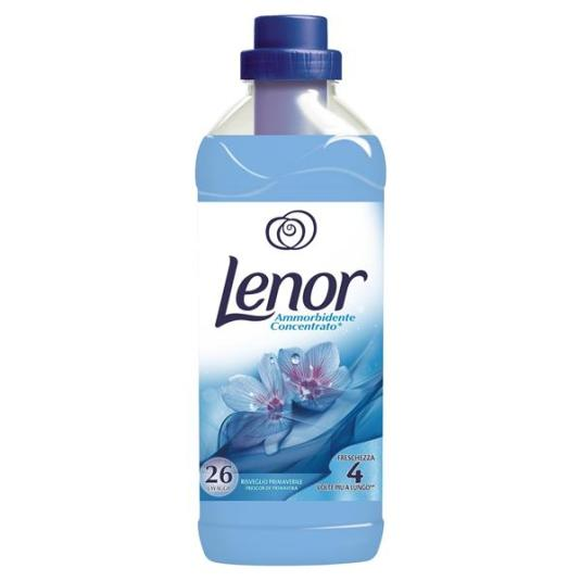 SUAV.LENOR FRESCOR ABRIL 650 ML