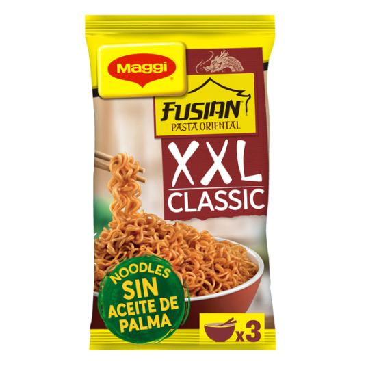 PASTA ORIENTAL MAGGI CLASSIC XXL