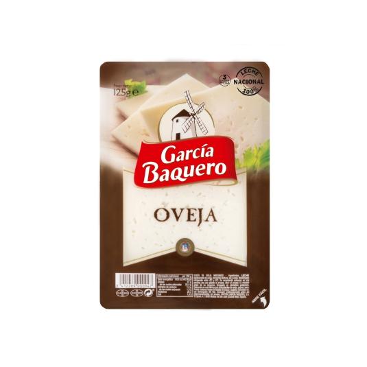 Q.LONCHAS OVEJA G.BAQUERO 125 GR