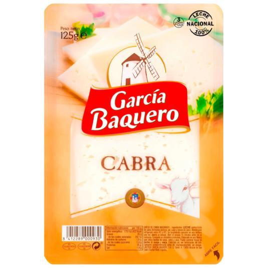 QU.LONCH.CABRA G.BAQUERO 125GRS
