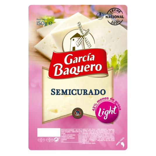 QU.LONCHAS LIGHT G.BAQUERO 150G