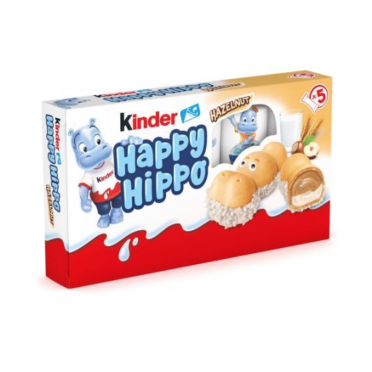 BARRITAS HAPPY HIPPO CROCKY 5 UDES