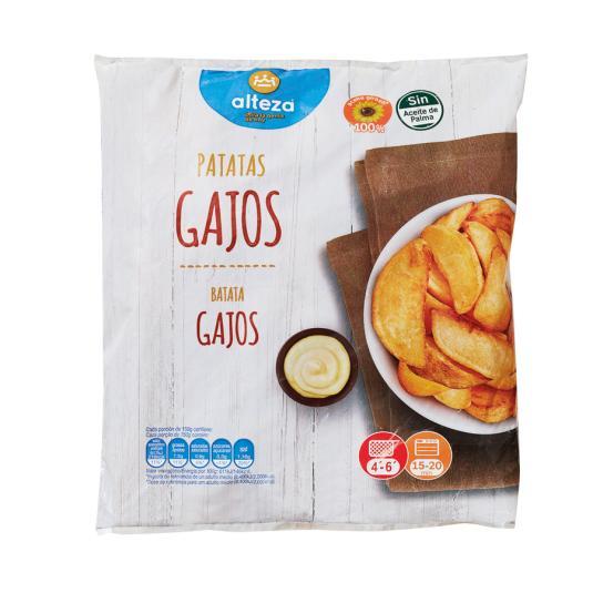 PATATAS GAJOS ALTEZA 750 GR
