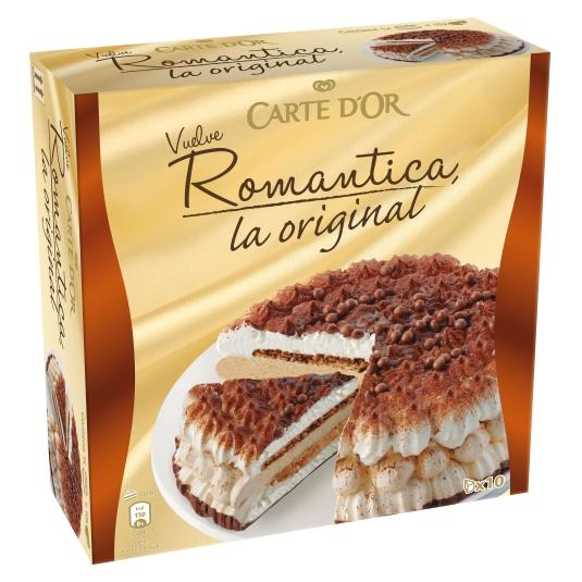 TARTA CARTE D´OR ROMANTICA 1LT
