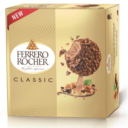 FERRERO ROCHER STICK 4UND