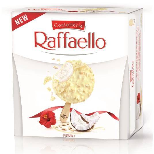 RAFFAELLO STICK 4 UND