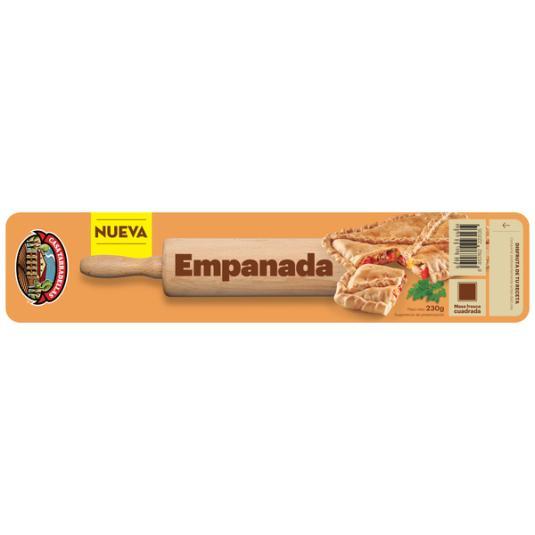 MASA FRESCA EMPANADA TARRADELLAS